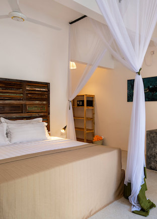 Casa Beach Hotel Double Bed Room