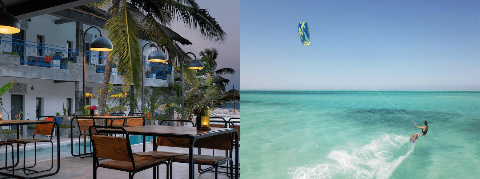 Casa Beach Hotel Special Offer