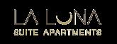 La Luna Suite Apartments Logo