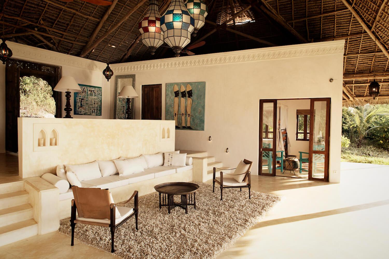 Qambani Luxury Resort Sultan Villa