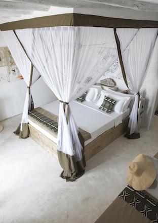 The Loop Beach Resort Superior Room