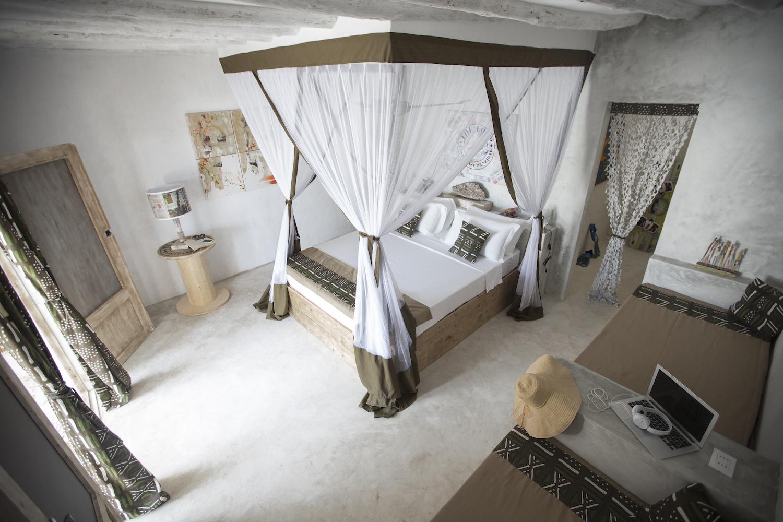 The Loop Beach Resort room