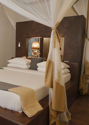 Uzuri Villa Suite Moja