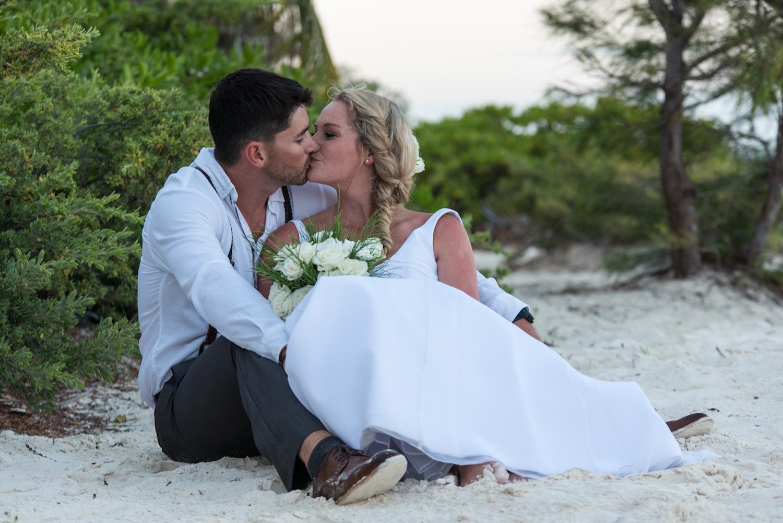 Uzuri Villa honeymoon