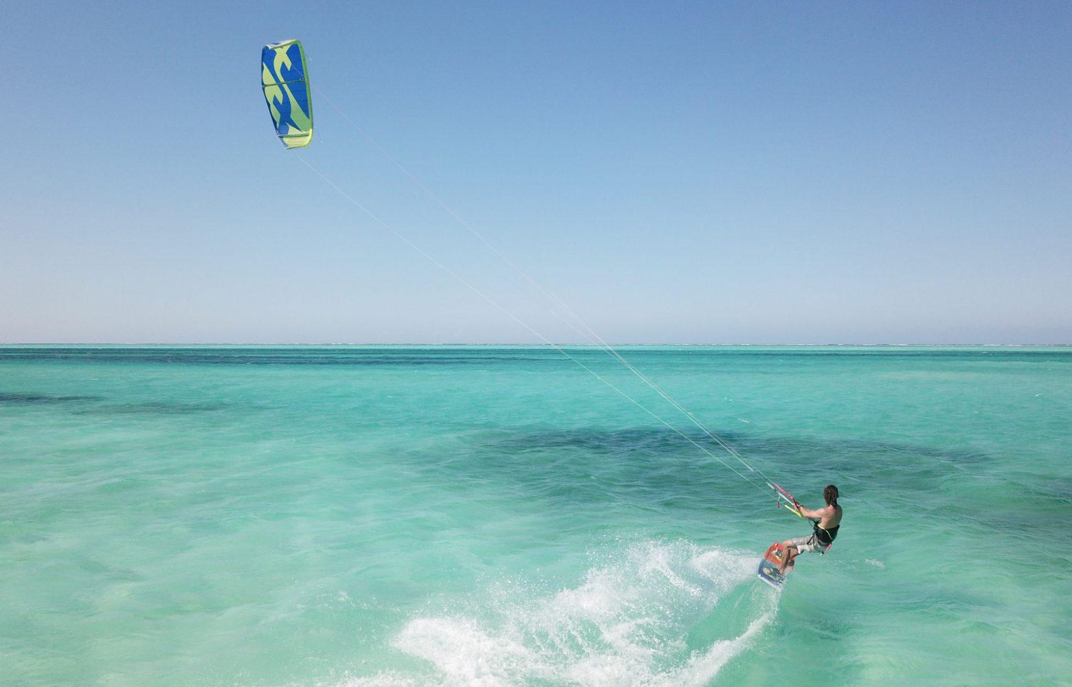 Zanzibar Pro Kite