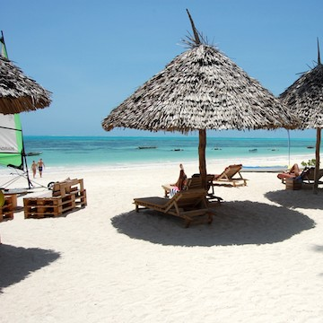 The Loop Beach Resort