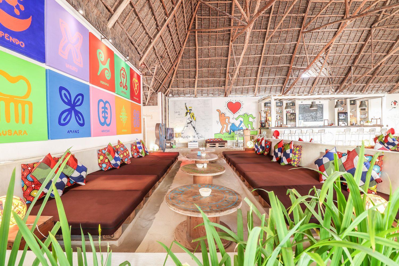 The Loop Lounge